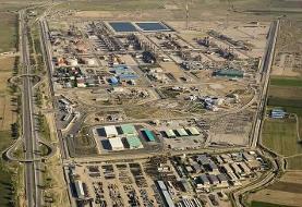 رییسجمهوری ابرپروژه پالایشگاه گاز بیدبلند خلیج فارس را افتتاح میکند