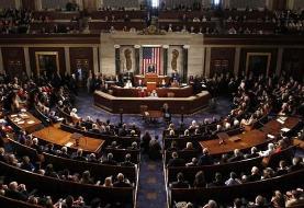 قطعنامه برکناری ترامپ تصویب شد