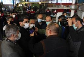 نظر مدیرعامل ایران خودرو در خصوص واردات خودروی دست دوم