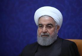 برآورد روحانی از نرخ دلار ۱۴۰۰