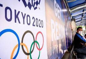 تماشاچی ایرانی به المپیک ۲۰۲۰ میرسد؟