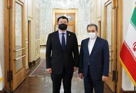 شکست دیپلماتیک کرهجنوبی در تهران