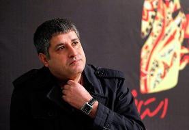 مخالفت عبدالرضا کاهانی با نمایش فیلم توقیف شدهاش در جشنواره «هنر زنده است»