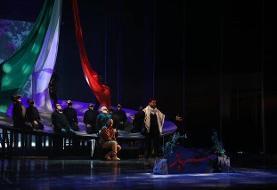 سرباز میهمان جشنواره تئاتر فجر شد