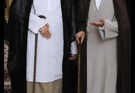 ۸ روحانیِ پرنفوذ و سیاستمدار؛ از پدر شورای نگهبان تا حامی احمدی نژاد