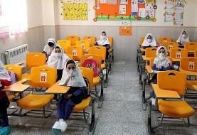 مدارس در ایران با وجود هشدار وزیر بهداشت باز میشوند