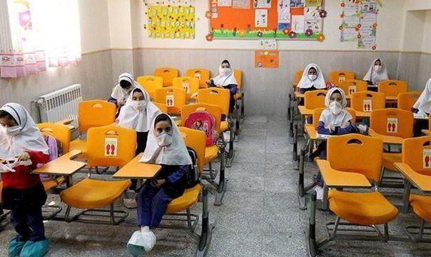 وزیر آموزش و پرورش: تأثیر تعیین کنندهای بین بازگشایی مدارس و شیوع ...