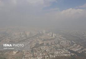 جوکار: اقدام اساسی برای کنترل آلودگی هوا صورت نگرفته است