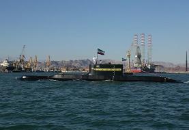 شلیک اژدر از زیردریایی فاتح برای اولین بار