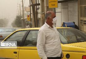 هوای چهار شهر خوزستان «ناسالم» است/شاخص در اهواز ۱۶۳