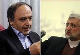 کنایه مشاور سابق روحانی به سعید جلیلی