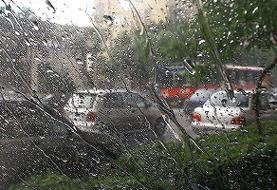 تاخیر در ورود برف و باران به ایران | آلودگی هوا همچنان هست