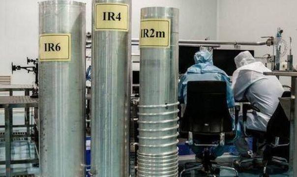 آژانس بینالمللی انرژی اتمی «آغاز تولید اورانیوم فلزی توسط ایران» را ...