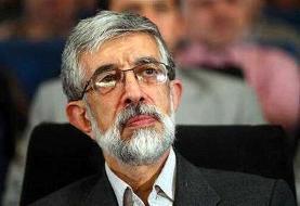 انتقاد عباس عبدی از حدادعادل/ پدرهای اصولگرا چرا برای فرزندانشان داستان سرایی می کنند؟