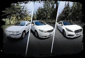 اجاره خودرو با خودروهای مدل سال و باکیفیت