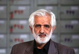 سروری: وجود اختلاف سلیقهها مانع رسیدن به پیروزی در انتخابات نمیشود