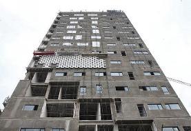 (تصاویر) ساختمان جدید پلاسکو