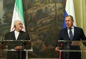ظریف برای گفت و گو درباره قره باغ، سوریه و افغانستان به مسکو میرود
