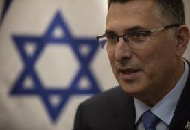 وعده انتخاباتی رقیب نتانیاهو علیه ایران و فلسطین