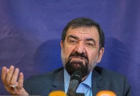 محسن رضایی: بیانیه گام دوم را خدا به رهبر انقلاب الهام کرد