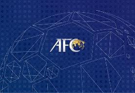 جام ملتهای فوتسال و فوتبال ساحلی آسیا رسما لغو شد
