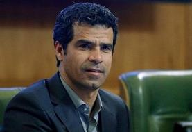 تاوان سیلی به صورت دبیر فدراسیون |محرومیت سنگین برای هادی ساعی