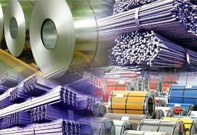 رشد تولید ۶ محصول منتخب معدنی