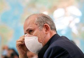 بستری شدن چهره جنجالی فوتبال ایران در بیمارستان