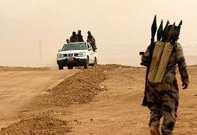 تصرف یک پایگاه نیجریه توسط داعش