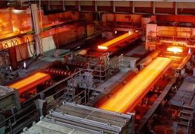 ترور اقتصادی فرمانده جبهه صنعت فولاد کشور توسط آمریکا