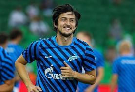 اقدام عجیب امارات علیه ستاره تیم ملی فوتبال ایران!