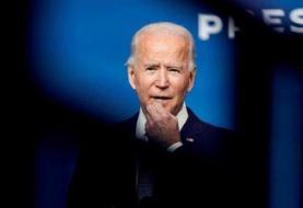 ۱۲ اقدام جو بایدن در روز نخست ریاستجمهوری