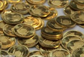 کاهش بیشتر قیمتها در بازار طلا و سکه