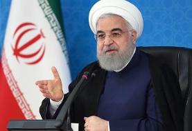 روحانی: فاز اول واکسیناسیون کرونا تا آخر امسال اجرا میشود