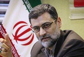 قاضیزادههاشمی، نایب رئیس مجلس: دولت در قضیه بورس تخلف و سوءاستفاده کرده