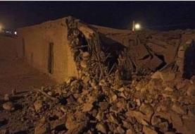 قطعی آب و برق روستاهای زلزله زده برطرف شد/برقراری اسکان اضطراری به میزان مورد نیاز