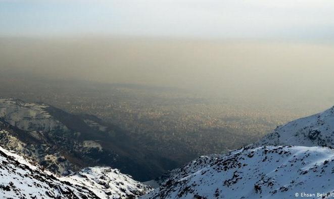 تهران دودآلود؛ ناسالمترین روزهای شهر در ده سال گذشته