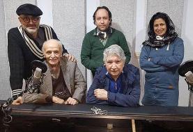 پخش «یک شب در تورین» به روایت عادل فردوسی پور + تیزر