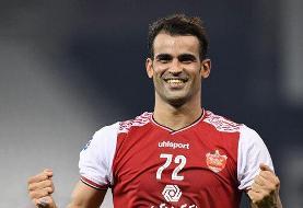 اعلام زمان بازگشت عیسی آلکثیر به فوتبال با لیگ قهرمانان آسیا