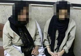 زنان آوازخوان کرمانشاهی دستگیر شدند