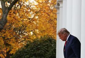 افشاگری تازه درباره نابودی اسناد مهم دولتی از سوی ترامپ