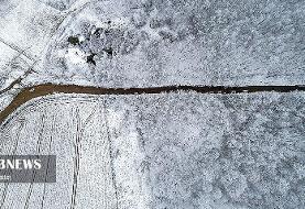 منتظر سرمای استخوانسوز باشید؛ کاهش ۲۰ درجهای دمای در برخی مناطق ایران | استانهایی که تا پایان ...
