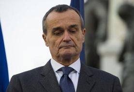سفیر پیشین فرانسه در آمریکا: کارزار