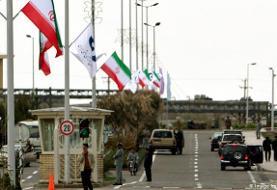 سازمان انرژی اتمی ایران: هنوز اطلاعات را به آژانس ندادهایم