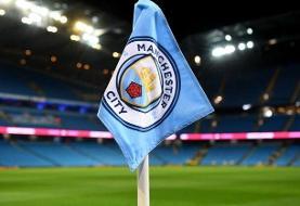 برد پرگل منچسترسیتی در لیگ برتر انگلیس