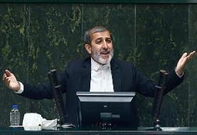 منتظری: وضعیت کنونی توزیع کالاهای ضروری شایسته ملت ایران نیست