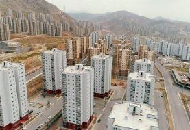 چند نفر در تهران در مرحله سوم طرح اقدام ملی مسکن ثبت نام کردند؟