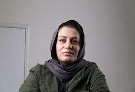شیده لالمی دبیر اجتماعی روزنامه همشهری درگذشت