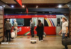 تبدیل مترو به شهر زیر زمینی با استفاده از هوش مصنوعی