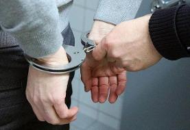 بازداشت ۲ نفر از کارکنان پزشکی قانونی سیرجان